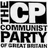 CPGB logo